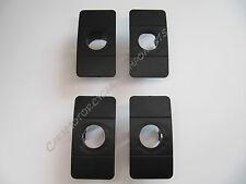 Audi PDC-Sensor-Halter / Parksensor-Halter / PDC-Halter 5K0919491B 4 Stück Neu