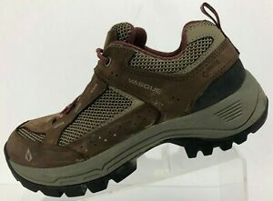 ab7c4b64566 Vasque Breeze 2.0 Hiking Shoes Low Gore-Tex Brown Trail All Terrain ...