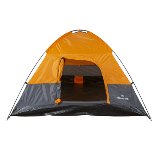 STANSPORT 2 PERSON APPALACHIAN DOME TENT 49 SQ FT 3 SEASON CAMPING OUTDOOR NEW