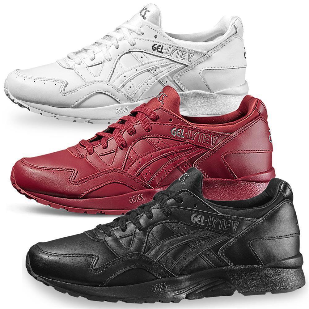 Asics Gel-Lyte Sneaker V Sneaker Gel-Lyte Unisex Schuhe Sportschuhe Turnschuhe Freizeitschuhe f28a36