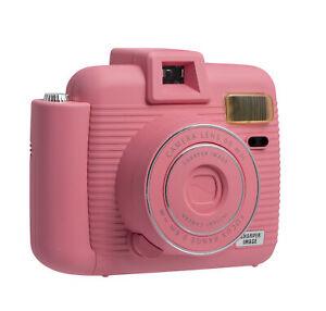 Sharper-Image-1009079-Instant-Camera-Pink
