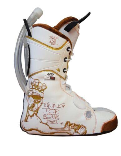BOOT DOC BD LADY FOAM Chaussons injecté confort pour tout type chaussures NEUF