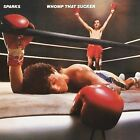 Whomp That Sucker by Sparks (CD, May-2008, Repertoire)