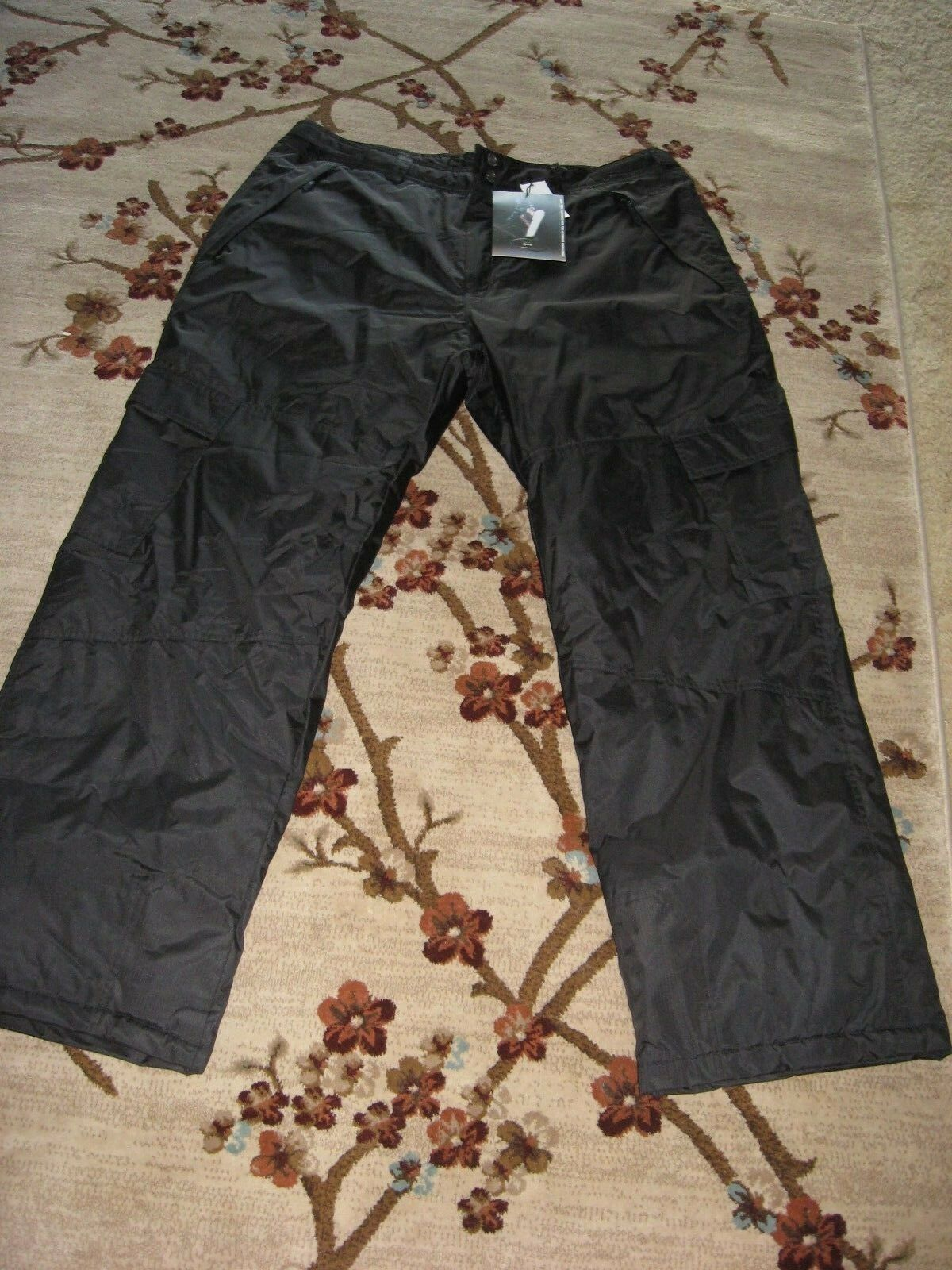 CB SPORTS HIGH TECH SKI WEAR PANTS  SIZE 2XL  your satisfaction is our target