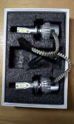 2 X H7 Cree 110W LED Birnen Scheinwerfer Lichter 20000LM Kit CANBUS OVP Top!