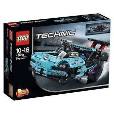 LEGO® Technic 42050 Drag Racer NEU OVP NEW MISB NRFB
