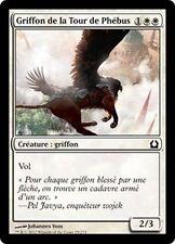 MTG Magic RTR - (x4) Sunspire Griffin/Griffon de la Tour de Phébus, French/VF