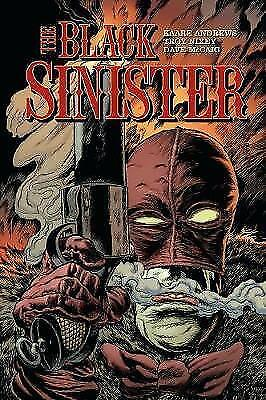 Black Sinister, The by Nixey, Troy | Hardcover Book | 9781506703374 | NEW