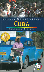 CUBA-KUBA-Michael-Mueller-Reisefuehrer-11-Karibik-Havanna-Reisehandbuch-NEU