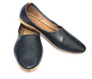 f150efbc29c067 Black mens leather shoes handmade shoes vintage shoes leather jutti ...