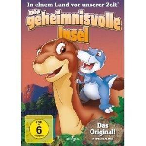 IN EINEM LAND VOR UNSERER ZEIT 5.DIE GEHEIMNISVO -  DVD NEU