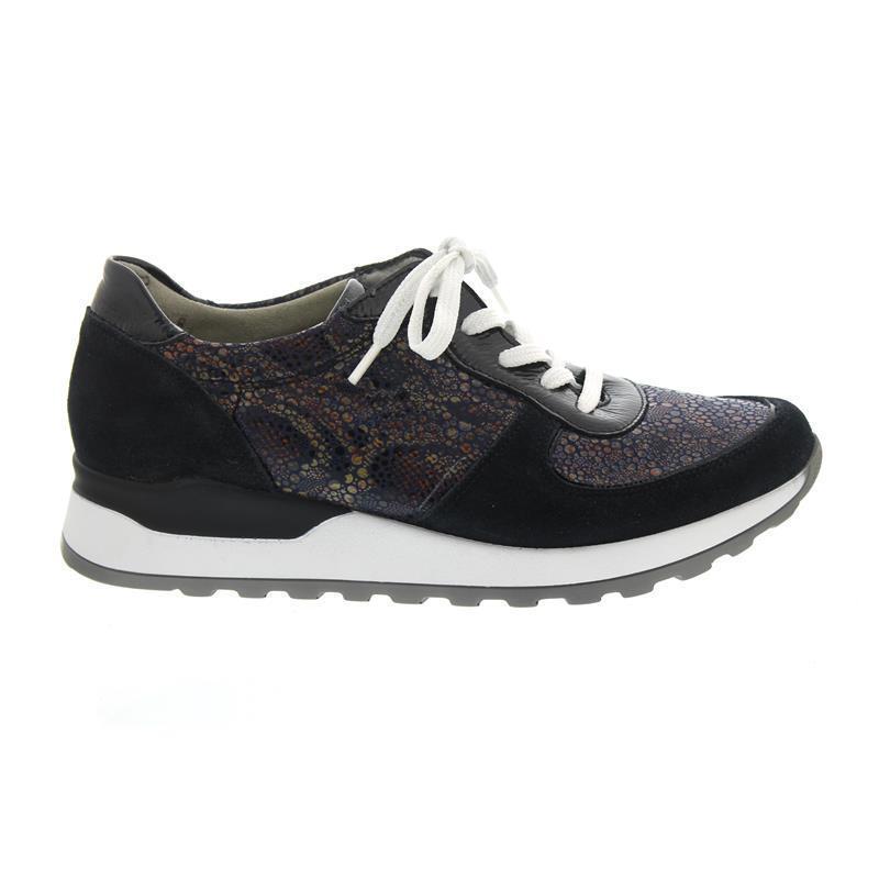 Bosque alfil alfil alfil Hiroko-Soft, zapatillas, terciopelo Pintura stretch, azul h64001-408-021  precios razonables