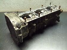 97 1997 POLARIS XLT XCR XC CARB 600 SNOWMOBILE ENGINE CRANKCASE CRANK CASE CASES