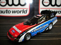 Auto World Bob Tasca Quick Lane Mustang Funny Car Also Fits Aw, Afx, Jl
