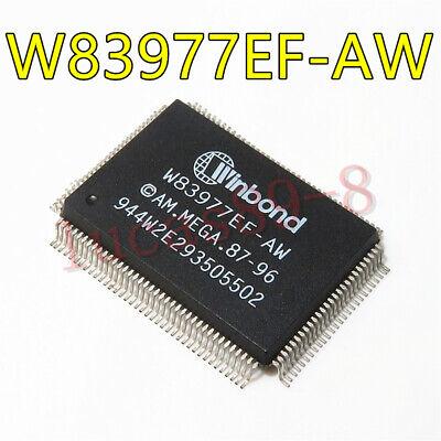 WINBOND W83977EF-AW QFP WINBOND I//O