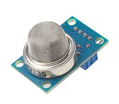 2PCS MQ135 MQ-135 Air Quality Sensor Hazardous Gas Detection Module FOR Arduino