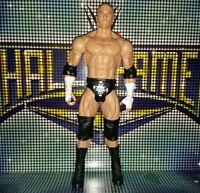 Triple H - Basic Series 53 - WWE Mattel Wrestling Figure