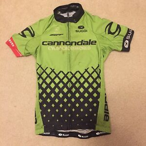 0cd78bb85 Image is loading Women-039-s-2016-Sugoi-Cannondale-CX-World-