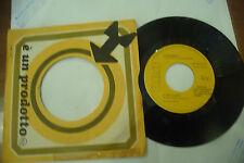 "I GIRASOLI""A MIO PADRE-disco 45 giri RCA 1968"" BEAT italy"