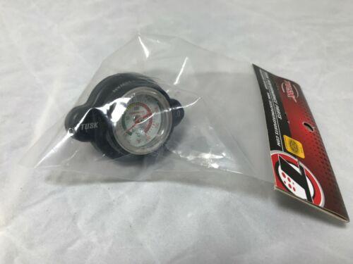 High Pressure Radiator Cap with Temperature Gauge 2.0 Bar for KTM 525 EXC 4-Stro