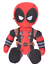 Disney Plush doll Marvel Deadpool GuRiHiru Japan import NEW Disney Store