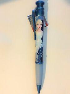 """❄️Frozen 2 Jumbo Pen Elsa /& Nokk Water Spirit Horse 11/"""" *Buy 4 Items Get 1 Free*"""