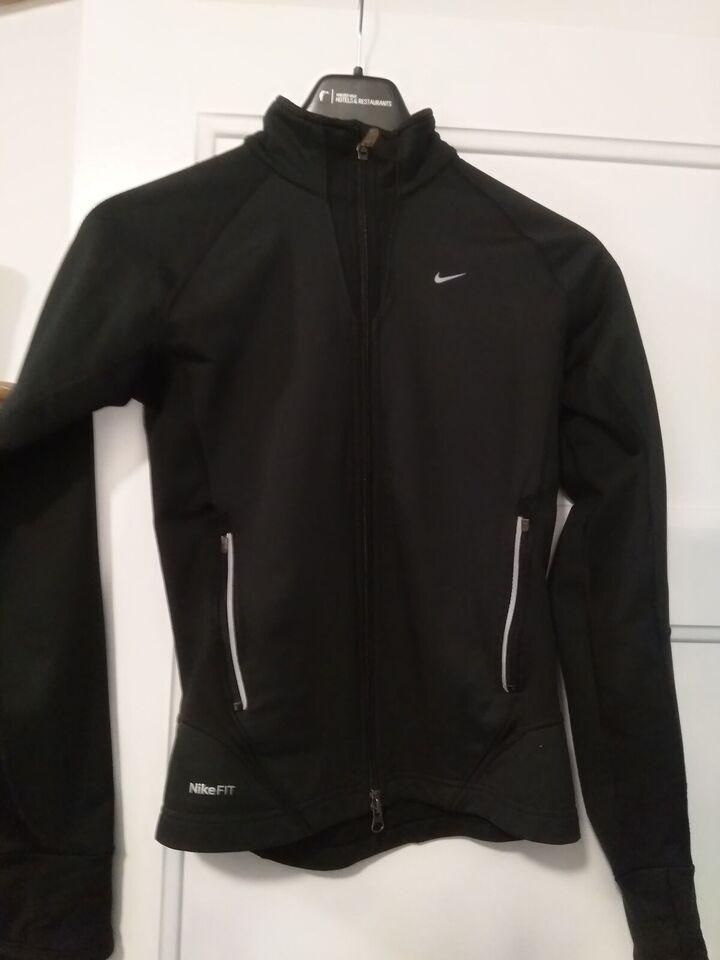 Løbetøj, Løbejakke, Nike