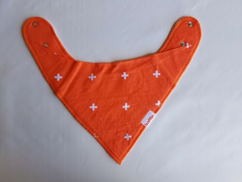 Spit Up Cloth Baby Bandana Bib 100/% Cotton Assorted Close Outs Drool Catcher