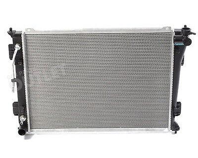 Radiator For 2011-13 Hyundai Sonata 2013 Kia Optima 2.4L Excludes Hybrid