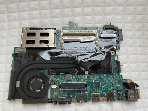 GENUINE-IBM-System-Board-i5-2-5GHz-IntegratedCPU-Heatsink-Thinkpad-T420s-04W2002