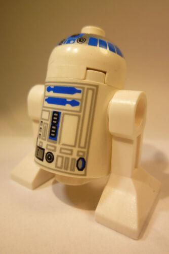 R2D2 LEGO® Star Wars™ Astromech Droide 7190,7669,7171,7660 top - #3