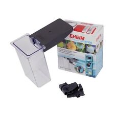 AUTHENTIC EHEIM AQUARIUM FISH FOOD FEEDING STATION FREE SHIPPING IN THE USA ONLY