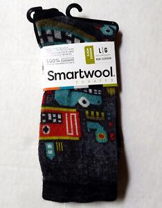 f9d520e2d494c New Men`s SmartWool Totem Monster Curated Crew Socks Merino Wool   eBay