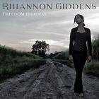 RHIANNON GIDDENS FREEDOM HIGHWAY CD - NEW RELEASE FEBRUARY 2017