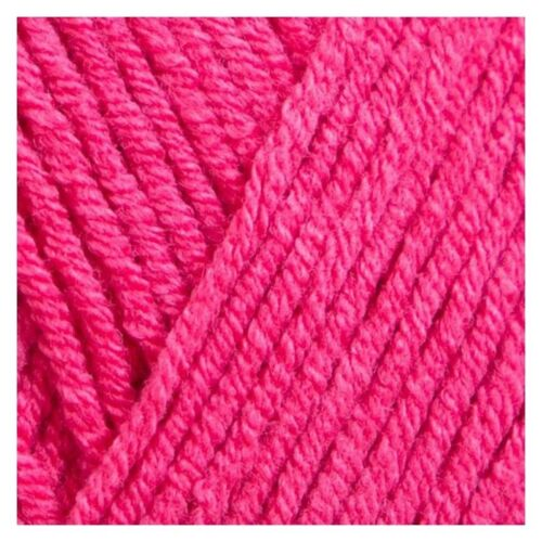 Sirdar Hayfield Sundance DK Double Knit Knitting Yarn 100g Ball
