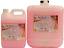 thumbnail 4 - 5-20Lt X LIQUID HAND BODY WASH SOAP FREE PINK ANTIBACTERIAL KILLS GERMS AUS MADE