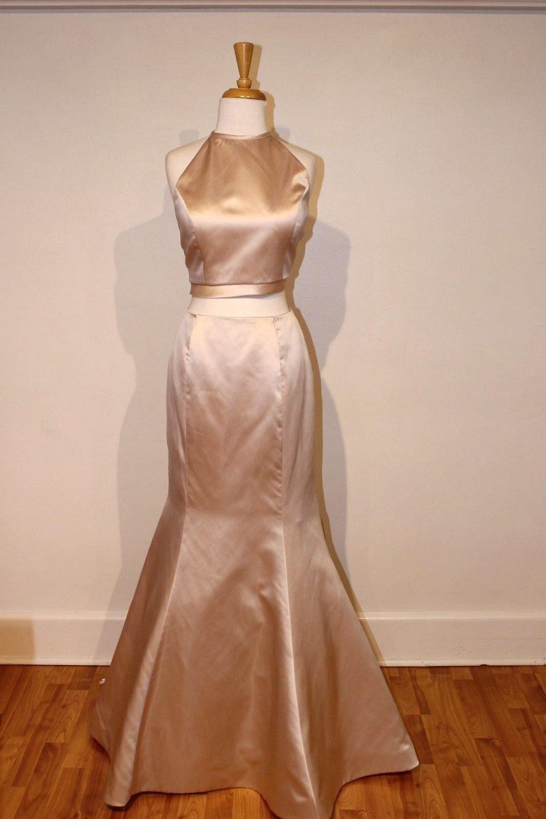 New Sherri Hill prom dress dress dress style 51585 size 12 4ae157