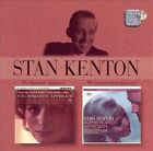 The Romantic Approach/Sophisticated Approach by Stan Kenton (CD, Apr-2005, Capitol/EMI Records)