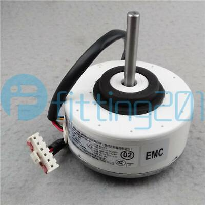 Brushless DC Fan Motor ZKFP-20-8-6 OEM Air Conditioning Motor 20W WZDK20-38G
