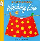 Washing Line by Jez Alborough (Paperback, 1998)
