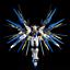 thumbnail 9 - Bandai - Gundam S Destiny - RG 14 1/144 ZGMF-X20A Strike Freedom Gundam
