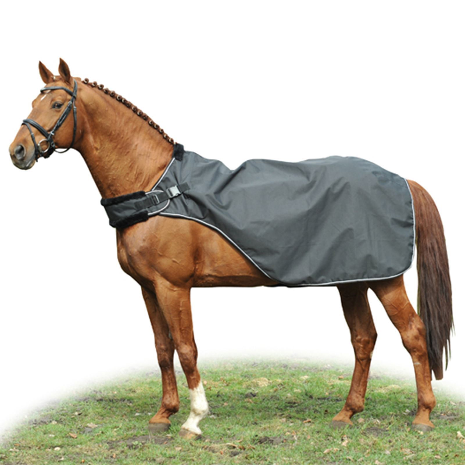 Hkm horse  walker Blanket carvis Fleece Waterproof Durable Predection  affordable