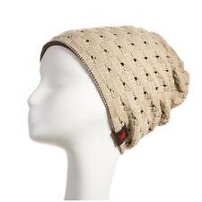 item 2 Mens Womens Knit Baggy Beanie Winter Fall Hat Ski Slouchy Chic  Knitted Skull Cap -Mens Womens Knit Baggy Beanie Winter Fall Hat Ski  Slouchy Chic ... 45b0b59c207