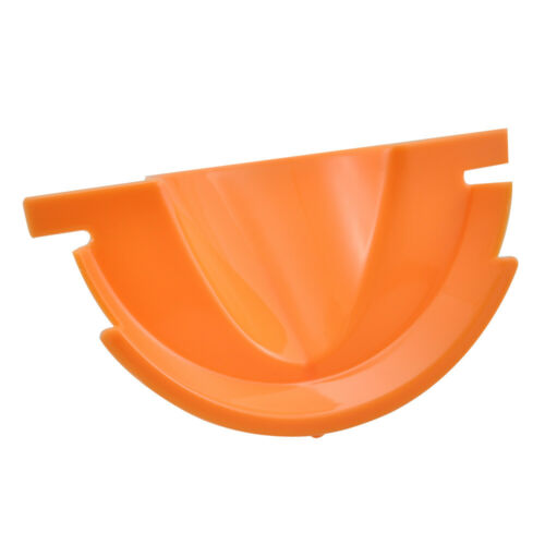 Orange Primary Case Oil Fill Funnel For Harley Touring Sportster Softail Dyna US
