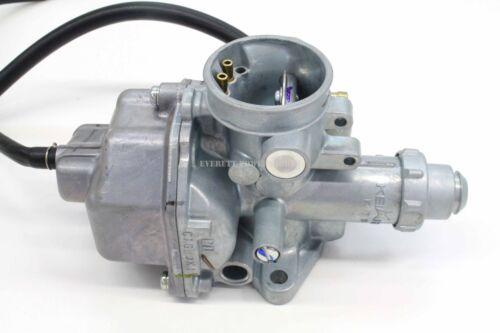 New Genuine Honda Carburetor 06-12 TRX250 EX X OEM Complete Carb #T199