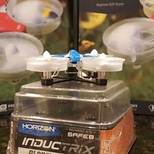 BLACK Blade Inductrix Tiny Whoop Fame Reinforcement