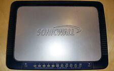 Dell SonicWall TZ 170 10 Node VPN Firewall Network Security Appliance APL11-029