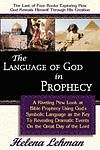 Language of God in Prophecy, Paperback by Lehman, Helena, Brand New, Free P&P...