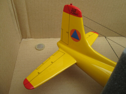Douglas dc-6 SECURITE civile//SAS enorme circa 1:72//AVION//Aircraft//yakair
