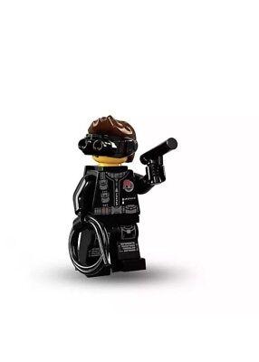 LEGO MINIFIGURES 71013 - Series 16 New /& Sealed! SPY